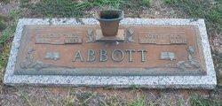 """Lossie """"Sue"""" Abbott"""