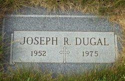 Joseph Robert Dugal