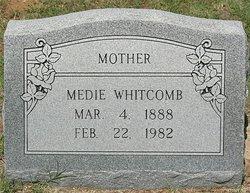 Almedie <I>Thrasher</I> Whitcomb