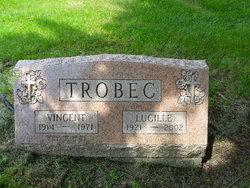 Mary Lucille <I>Wilson</I> Trobec