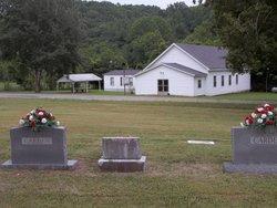 Shores Cemetery