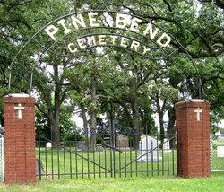 Pine Bend Cemetery