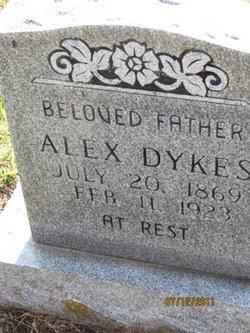 Alex Dykes