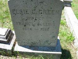 Elsie C Collins