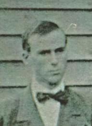 Walter Clay Tabor