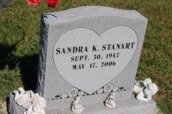 Sandra Kay <I>Wills</I> Stanart