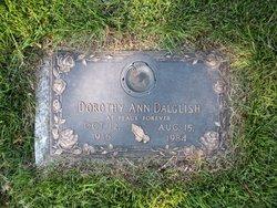 Dorothy Ann Dalglish