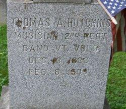 Thomas A. Hutchins