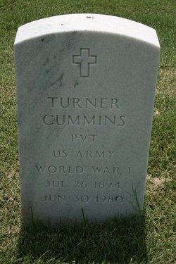 Turner Cummins