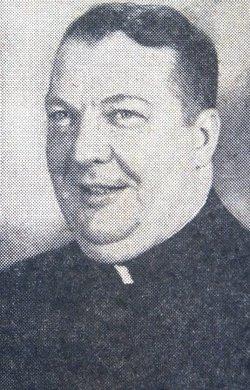 Rev Charles E Sweeney