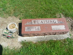 Arthur Blaising