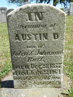 Austin D. Butt