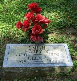 Harry R. Smith
