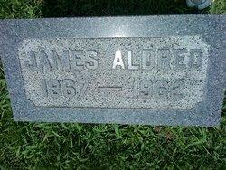 James C. Aldred