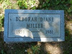 Deborah D. <I>Moffit</I> Miller