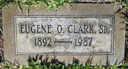 Eugene O. Clark, Sr