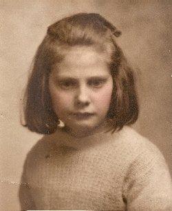 Hazel Ruth <I>Dingman</I> Dingman