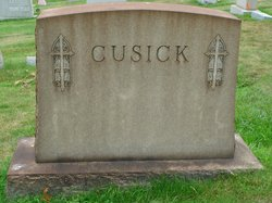 Thomas Francis Cusick