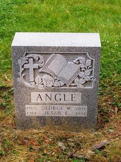 George W Angle