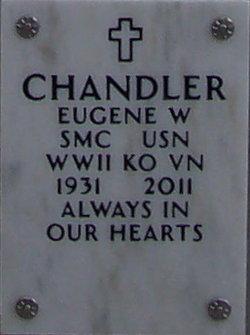 Eugene Waller Chandler