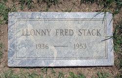 Llonny Fred Stack