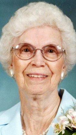 Gladys Mae <I>Fennell</I> Cox
