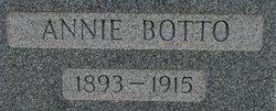 Annie Botto