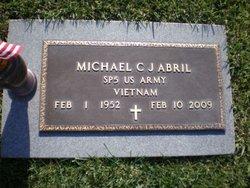 Spec Michael C J Abril