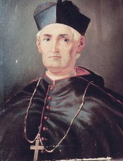 Rev John Barry