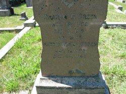 Hattie M. Green