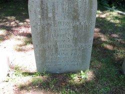 Joseph Fitz Woods