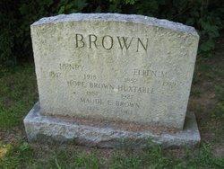 Henry Howe Brown