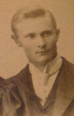 Isaac Allen Moyer
