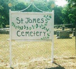 Saint James Cemetery