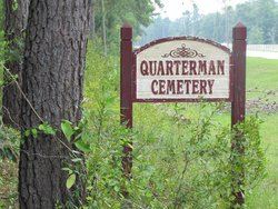 Quarterman Cemetery
