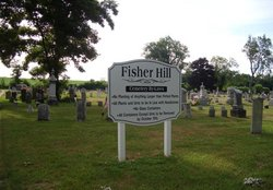 Fisher Hill Cemetery
