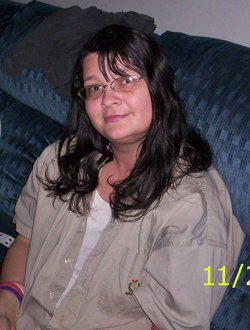 Melissa Bertram Daugherty