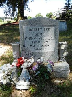 Robert Chronister, Jr