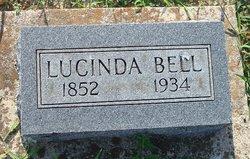 Lucinda <I>Metzker</I> Bell