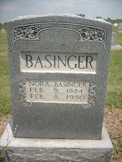 Elenora Ellen Basinger