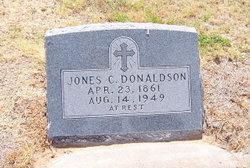 Jones Carroll Donaldson