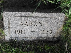Aaron Lester Anderson