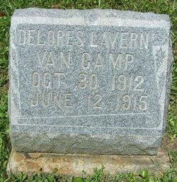 Delores Lavern Van Camp