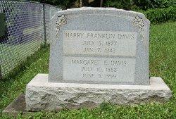 Harry Franklin Davis