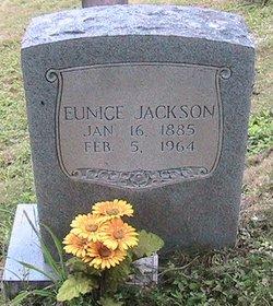 Eunice <I>Presley</I> Jackson