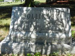 Juanita G. <I>Eckrote</I> Bollinger