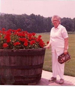 Helen Jean <I>McGee</I> Bishop