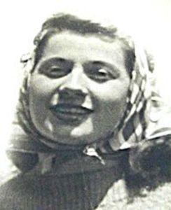 Mrs Simone M. <I>Beaulieu</I> Balanda