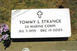 Tommy Lee Strange