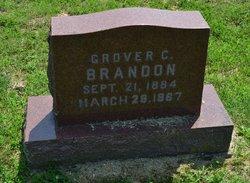 Grover Cleveland Brandon